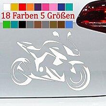 Generic Kawasaki AufkleberZ1000 Z750 Window Bumper