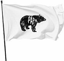 Generic Marken Papa Bear Tee (passende Sets)