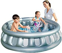 Generic N/A Aufblasbarer Pool, Planschbecken für