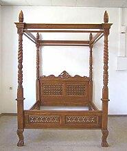 generisch Himmelbett Ehebett Bett B 160 x L 200