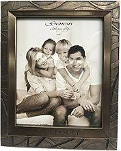 Genesis P033 Bilderrahmen Our Family, Bronze