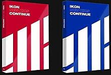 Genie Music iKON – Kinder: Continue [Rot + Blau.