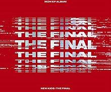 GENIE MUSIC iKON – New Kids: The Final [Redout