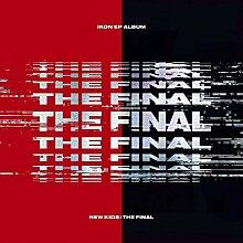 GENIE MUSIC iKon – New Kids – The Final
