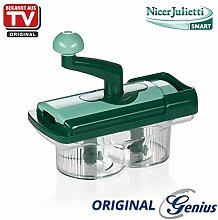 Genius Nicer Twist Smart | 7 Teile |