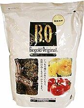 Genki-Bonsai BIOGOLD Organischer Dünger NPK