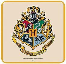 Genuine Warner Bros Harry Potter Hogwarts Crest