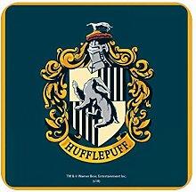Genuine Warner Bros Harry Potter Hufflepuff Crest