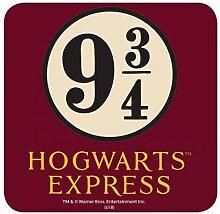 Genuine Warner Bros Harry Potter-Plattform 9 3/4