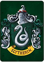 Genuine Warner Bros. Harry Potter Slytherin Haus