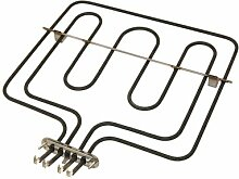 Genuine ZANUSSI Herd Grill / Backofen Heizelement
