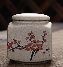 Genven Neue Küchenhelfer Tragbare Retro Keramik