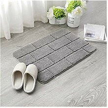 Geometrischer Teppich für Wohnzimmer