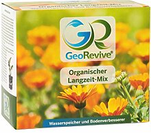 GeoRevive - Wasserspeicher - Bodenverbesserer