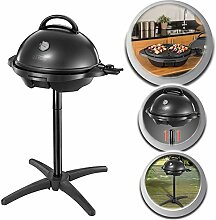 George Foreman 22460-56 Stand- & Tischgrill