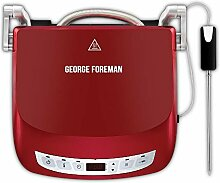 George Foreman 24001-56 Fitnessgrill Präzisions,