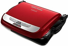 George Foreman GRP4842R 3-in-1 Multi-Plate Evolve
