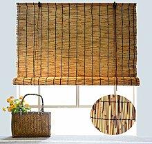 Geovne Fenster Sichtschutz Rollos,Bambusvorhang