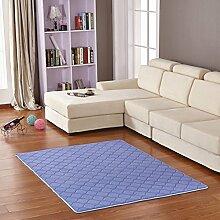 gepolsterte Sofas Teppich/Couchtisch Bett Schlafzimmer Teppich-A 120x160cm(47x63inch)