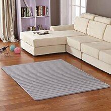 gepolsterte Sofas Teppich/Couchtisch Bett Schlafzimmer Teppich-I 140x200cm(55x79inch)