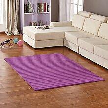 gepolsterte Sofas Teppich/Couchtisch Bett Schlafzimmer Teppich-E 100x160cm(39x63inch)