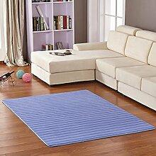 gepolsterte Sofas Teppich/Couchtisch Bett Schlafzimmer Teppich-H 160x240cm(63x94inch)