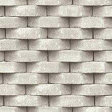 Geprägte 3D-Tapete Auerbach 10,05 m x 53 cm 17
