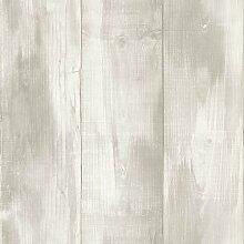 Geprägte 3D-Tapete Connelly 10,05 m x 53 cm Alpen