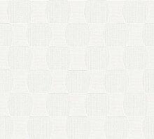 Geprägte 3D-Tapete Grace 10 m x 53 cm