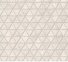 Geprägte 3D-Tapete Lebranche 10,05 m x 53 cm