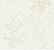 Geprägte 3D-Tapete Thomasson 10 m x 53 cm Ebern