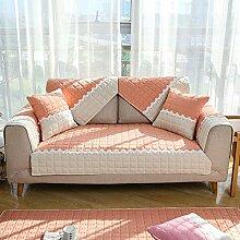 Gerald Couch Sofa Überwurf, Anti-rutsch