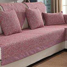 Gerald Gesteppter Sofaüberwurf, Water Resistant