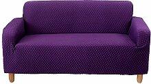 Gerald Streifen Sofa abdeckungen, Super Stretch