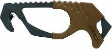 Gerber Strap Cutter, Coyote Brown [30-000132]