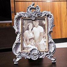 Gerenic Fotoalben Familienfotorahmen Von Basteln