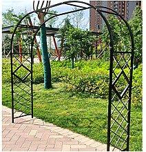 GEREP Gartenbogen Gartenlaube für Verschiedene