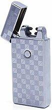 GERMAN BOX Elektronisches USB Feuerzeug
