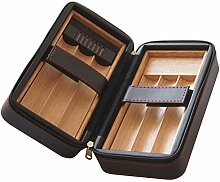 GERMANUS Zigarren Humidor Kassette mit Zedernholz