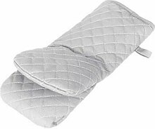 GERMER Single Home Premium Ofen Grill Grill-Handschuhe,Grey