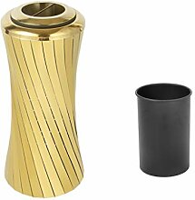 Geruchsdichter mülleimer/gartenhelfer Metall
