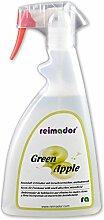 Geruchskiller und Raumduft - Luft- und Textilerfrischer Green Apple 500 ml mit Geruchsentferner