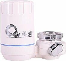 Gerun ceramic filter faucet water filter GR-LT01-TC