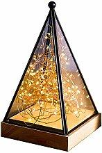geschenk - lampe, weihnachten lampe
