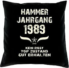 Geschenk Set 29. Geburtstag : Hammer Jahrgang 1989