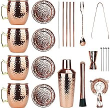 [Geschenk-Set] PG Ultimate Moscow Mule SS