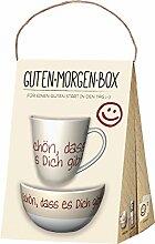 """Geschenk-Set """"Schön, dass es Dich gibt"""" GM BOX 3-TLG. SCHÖN, DASS 995532"""