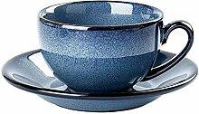 Geschenk Tasse Kaffeetasse Kleine Porzellan Latte