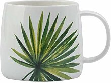 Geschenk Tasse Kreative Keramik Kaktusgrün