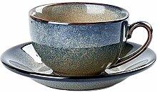 Geschenk Tasse Porzellan Kaffeetasse Und